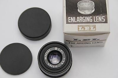 Lpl Enlarging Lens 50Mm F3.5 As New In Box
