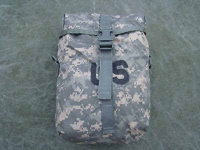 MOLLE II Sustainment Pouch US Army ACU Universal Digital Camo - New in Package