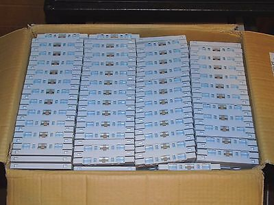 100 x Brand New Type I Ferric  ''Talking Book'' C90 Minute Audio Cassette Tapes
