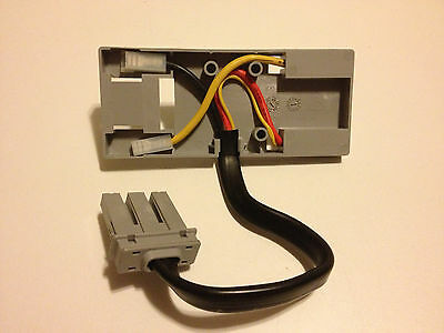 APC RBC32 Battery wiring Harness and Separator BR/BX series UPS OM-1339