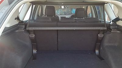 Kia Ceed Estate Dog Guard Luggage Protective Safety Net 2007-2012 Barrier