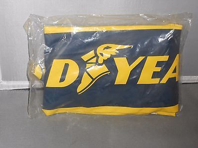 Vintage Mint In Package Sealed Inflatable's Goodyear Blimp Promo FREE SHIPPING