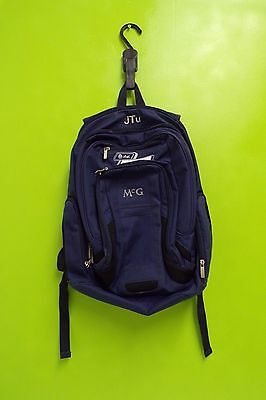 Williams F1 Team Issue Rucksack Backpack