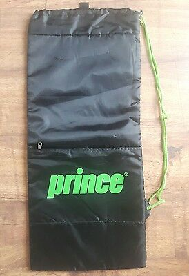 Prince Tennis Racket Covers/Bag