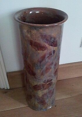Royal Doulton Autumn Leaves Stick Stand (Delivery Sussex/surrey)