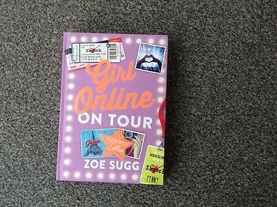 girl online on tour zoe sugg