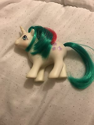 My little pony G1 Nbbe Baby Gusty