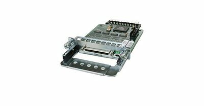 HWIC-8A CISCO 8-Port Async WAN Interface Card 1941,2800,2900,2800,3900 Tested