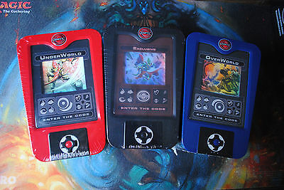 Chaotic Card Game - Triple Booster Tin Pack - Underworld + Overworld + Exclusive