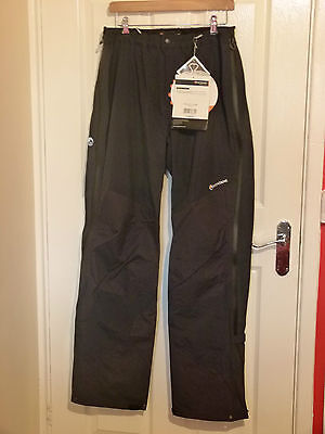 Montane Large Men's Astro Ascent Trousers RRP £160