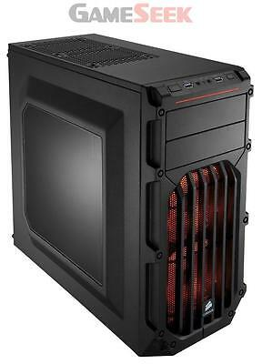 Corsair Cc-9011054-Ww Carbide Series Spec-03 Windowed Mid-Tower Atx Gaming Case
