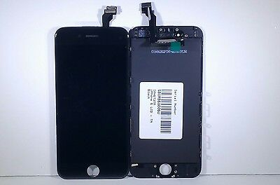 iPhone 6 Black LCD Replacement Screen Black W/FREE shipping from USA