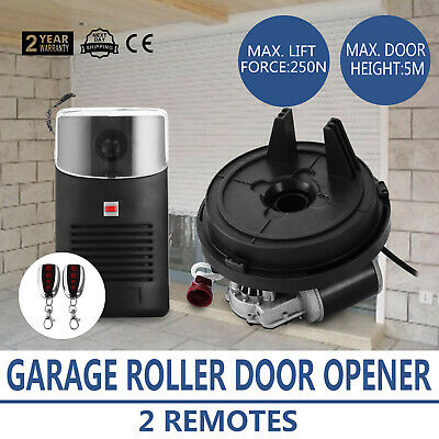Remote Garage Roller Door Opener Automatic F350N Ce High Quality Advanced Tech