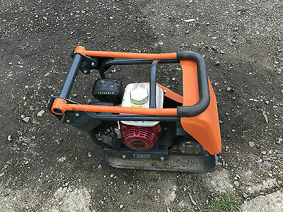 Belle FC4014E Wacker / Compactor Plate Honda Engine Year 2013 Free Postage