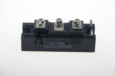 NEW TOSHIBA POWER module MG50J2YS45