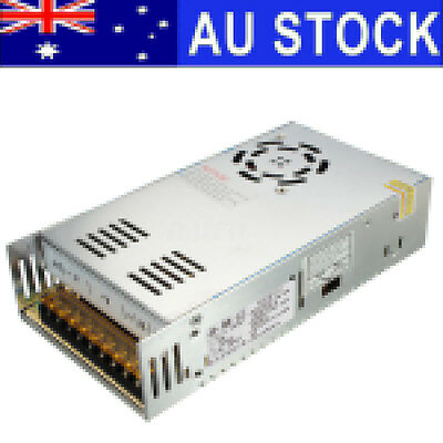 AU 400W 36V 11A Switching Power Supply AC to DC SMPS S-400-36 Single Output