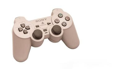 Official Sony Playstation 1 Dual Shock Original PS1 SCPH-12 Controller Grey Pad