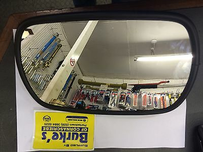 Mirror Head to fit David Brown 90 / 94 series & Ford 10, 100 &1000s 83957184