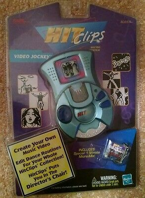 "Hit Clips Video Jockey With Nsync ""pop"" Hit Clip New"