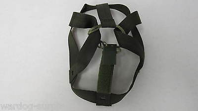 Military PASGT Kevlar Helmet Suspension Assembly XTRA SMALL XS Army / USMC NEW