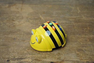 TTS Bee Bot rechargeable, programmable, battery operated educational robot