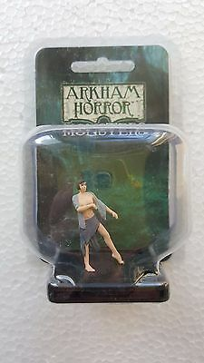 """Rare Arkham Horror Monsters """"witch"""" Wave 1 Factory Sealed Prepainted # Ah56"""