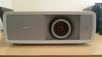 SANYO PLV-Z700 LCD Projector