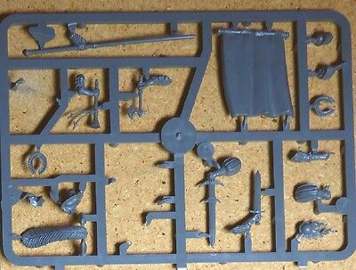Imperial Great Swords SPRUE B2 Warhammer Parts - Spares + Repairs + Conversions