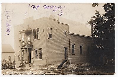 RPPC~1909~SOKOL Czech Society of America Hall~2400 Kelly Place~LORAINE,OH,Ohio