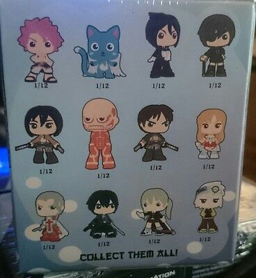 Funko Best of Anime Series 1 Mystery Mini Random Collectable Figures