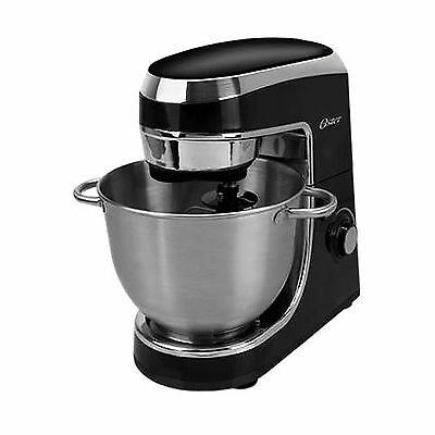 OSTER Planetary Stand Mixer - FPSTSMPL1 - Black **NEW**