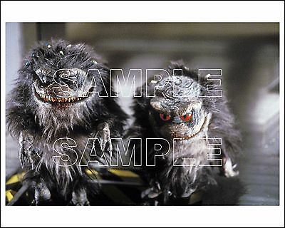 CRITTERS 4 8X10 photo 02 cult horror comedy