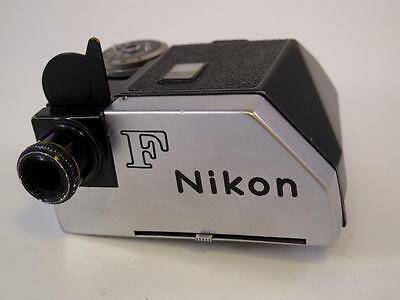 Original Mk.1 Photomic Viewer/Meter for Nikon F