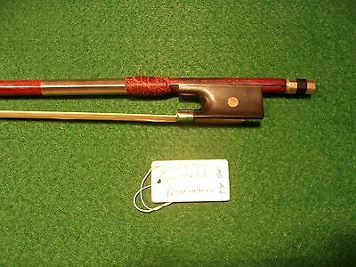 French Vuillaume Violin Bow