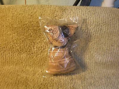 "Taco Bell Vintage T""  Tall Taco Bell Talking Chihuahua Dog Still In  Sealed Bag"