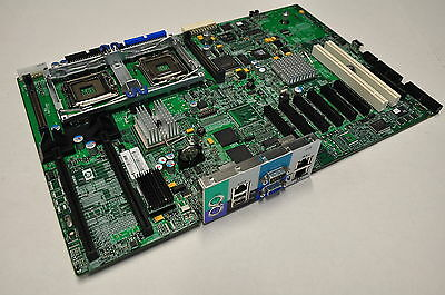 HP ML370 G5 Server Dual/Quad Core XEON System Mother Board 434719-001/013046-001