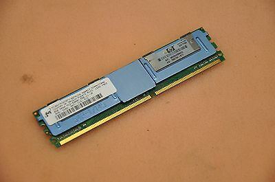 HP DL360 DL380 DL580 ML350 ML370 G5 Server RAM 8GB 398709-071 PC2-5300F Memory