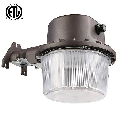 Hykolity 35W LED Yard Light Outdoor Area Light 250W Equivalent 3800 Lumens 50...