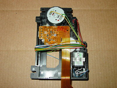 Philips CD Mechanism,VAM 1202/12  for Vincent CD Players