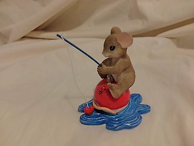 CHARMING TAILS Dad I Would Be Sunk Without Your Love 4035260  ENESCO (50)