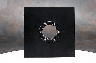 - Horseman Lens Board for 39mm Lenses, Horseman or Sinar Cameras, LX, P1, F1