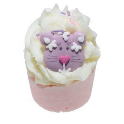 Bomb Cosmetics Bath Mallow / Bath Bomb - Top Cat