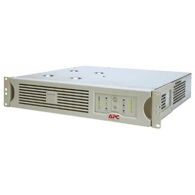 NEW APC Smart-UPS 1400VA RM 1400VA Mfg Part No: SU1400RM2 - New