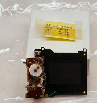 Nikon FM2 FM2n Replacement Shutter Assembly NEW Repair Part 1B001-946