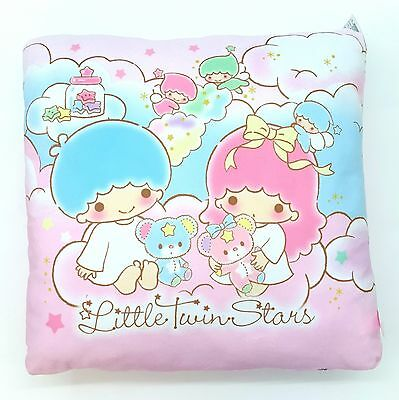 Sanrio Little Twin Stars Square Cushion Registered Shipping