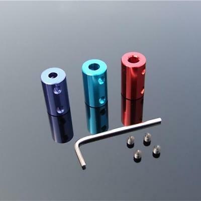 2mm-8mm Flexible Shaft Coupling Rigid CNC Stepper Motor Coupler Connector