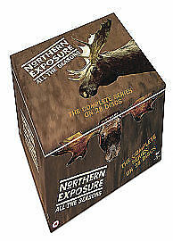 Northern Exposure - Complete - Series 1-6 - NEW AND SEALED DVD BOX SET