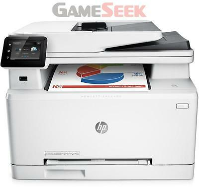 Hp Colour Laserjet Pro M277Dw | Free Delivery Brand New