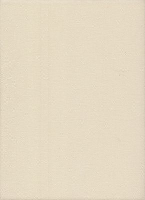 Zweigart 25 count Lugana Evenweave Fabric Cream size 49 x 70cm