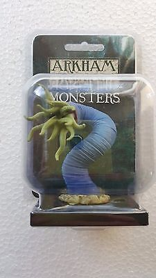 """Rare Arkham Horror Monsters """"chthonian"""" Wave 1 Factory Sealed Prepainted # Ah49"""